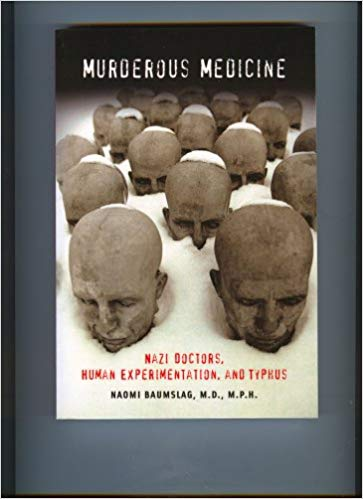 murderous medicine